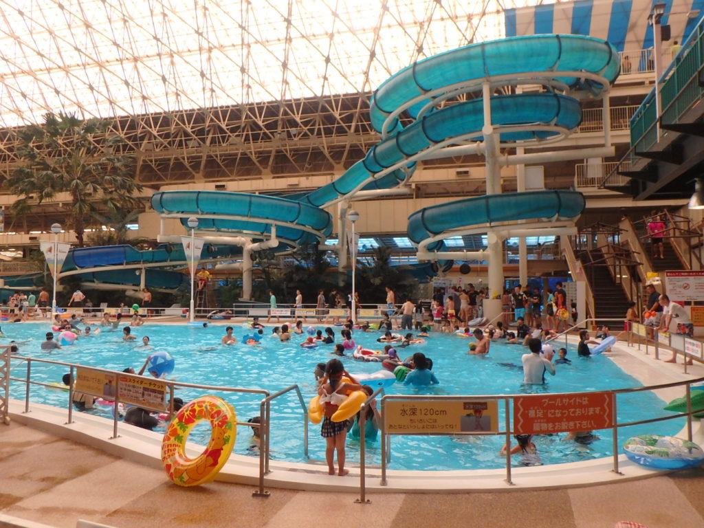 子供連れにおすすめ 関東のプールが人気のホテル4選